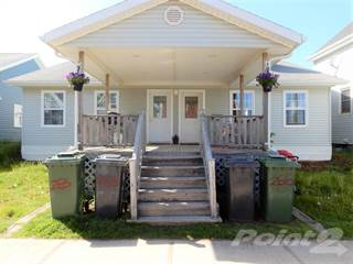 Duplex for sale in 263 / 265 Dorchester Street, Charlottetown, Prince Edward Island, C1A1E8