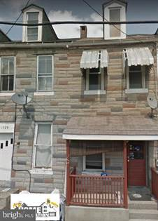 Residential Property for sale in 1927 LOGAN STREET, Harrisburg, PA, 17102
