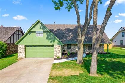 Residential Property for sale in 8446 S 73rd Avenue, Tulsa, OK, 74133