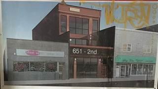 Comm/Ind for sale in 651 2 Street SE, Medicine Hat, Alberta, T1A 0C8