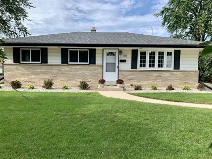 Residential Property for sale in 1526 W Wanda Ave, Milwaukee, WI, 53221