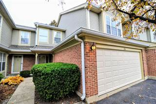 Townhouse for rent in 126 North Knollwood Drive, Schaumburg, IL, 60194