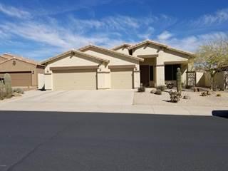 Single Family for sale in 18666 W MCNEIL Street, Goodyear, AZ, 85338