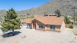 Single Family for sale in 4178 N Bluff Road, Golden Valley, AZ, 86413