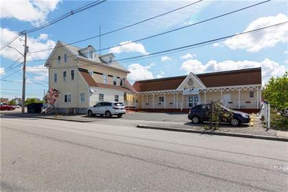 Commercial for sale in 191 Nashua Street, Providence, RI, 02904