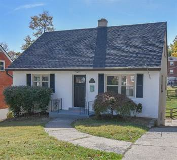 Residential Property for sale in 85 Burdsall Avenue, Fort Mitchell, KY, 41017