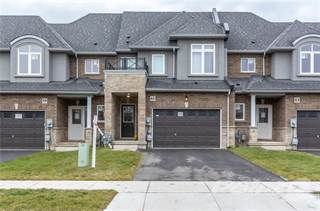 Townhouse for rent in 61 Pinot Crescent, Stoney Creek, Ontario, L8E 5L1