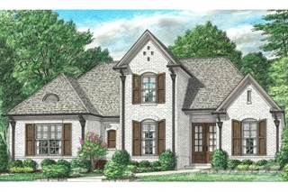 Single Family for sale in 5050 Stonecrest Drive, Olive Branch, MS, 38654