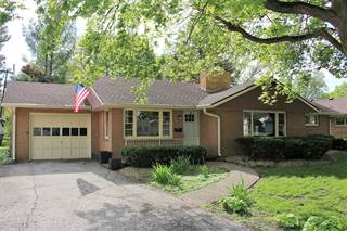 Single Family for sale in 208 South Walnut Street, Clinton, IL, 61727
