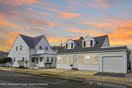 Multifamily for sale in 807 Grand Central Avenue, Lavallette, NJ, 08735