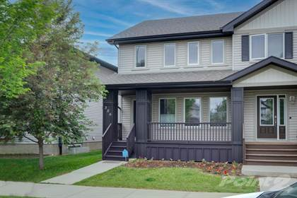 Residential Property for sale in 356 Secord Blvd NW, Edmonton, Alberta, T5T 4C5