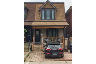Residential Property for rent in 477 St. Clarens Ave Upper, Toronto, Ontario, M6H3W4