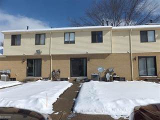 Townhouse for sale in 48626 Sugarbush 3, Greater Mount Clemens, MI, 48047