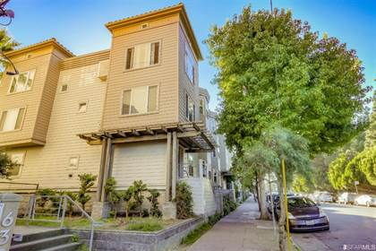Residential Property for sale in 647 Frederick Street, San Francisco, CA, 94117