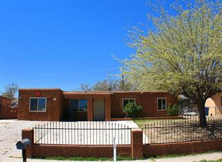 Single Family for sale in 1517 Gschwind Place SW, Albuquerque, NM, 87121