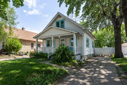 Residential Property for sale in 6878 N 42nd St, Milwaukee, WI, 53209
