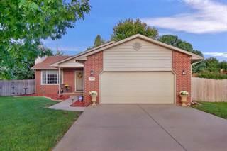 Single Family for sale in 3111 Stephanie St, Augusta, KS, 67010