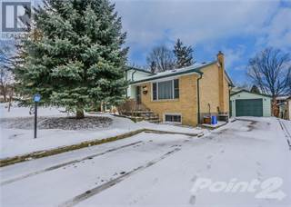 Single Family for sale in 261 CAIRN ST, London, Ontario