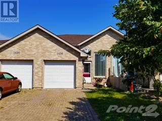 Single Family for sale in 1436 SAGEBRUSH STREET, Windsor, Ontario