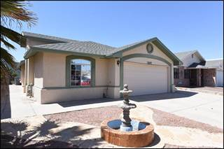 Residential Property for sale in 3497 Yellow Rose Street, El Paso, TX, 79936