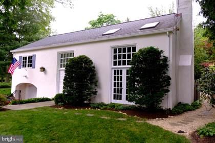 Residential Property for sale in 7713 CHEROKEE ST, Philadelphia, PA, 19118