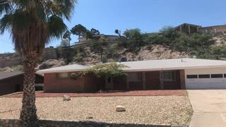 Residential Property for sale in 4229 CANTERBURY Drive, El Paso, TX, 79902