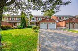 Residential Property for sale in 31 Barlow Rd, Markham, Ontario, L3R8A4