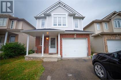 Single Family for sale in 545 BLUE BEECH Boulevard, Waterloo, Ontario, N2V2T4