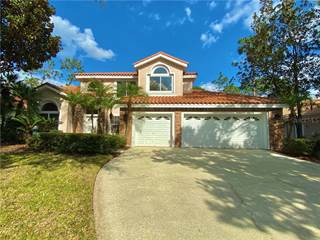 Single Family for sale in 17855 GREEN WILLOW DRIVE, Tampa, FL, 33647