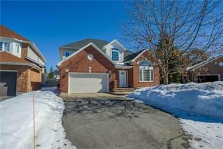 Single Family for sale in 4553 SUGAR MAPLE DRIVE, Ottawa, Ontario, K1V1R7
