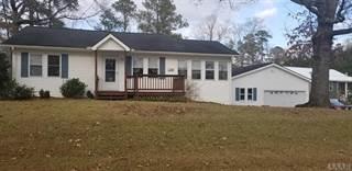 Single Family for sale in 107 Ashe Street, Hertford, NC, 27944