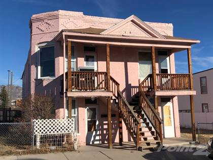Multifamily for sale in 714 Maryland, Butte, MT, 59701