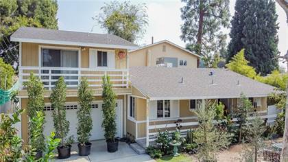 Residential Property for sale in 7636 Etiwanda Avenue, Los Angeles, CA, 91335