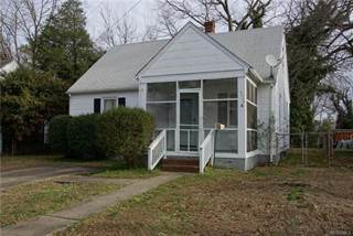 Single Family for sale in 2228 East Nine Mile Road, Sandston, VA, 23150