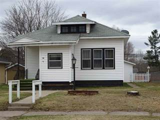 Single Family for sale in 807 W B, Iron Mountain, MI, 49801