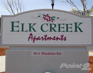 Apartment for rent in ELK CREEK APARTMENTS - Plan A, Sequim, WA, 98382