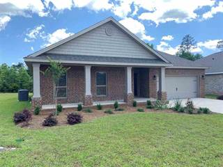 Single Family for sale in 7624 BURNSIDE LOOP, Pensacola, FL, 32526