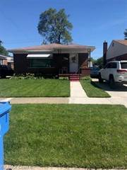 Single Family for sale in 24346 CURRIER Street, Dearborn Heights, MI, 48125