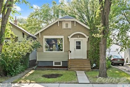 Residential Property for sale in 2664 Wallace STREET, Regina, Saskatchewan, S4N 4B6