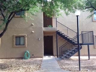 Condo for sale in 1205 E Greenlee 5, Tucson, AZ, 85719
