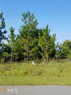 Lots And Land for sale in 0 Woodland Trl Lot 19, Cochran, GA, 31014