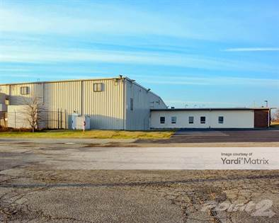 Industrial for sale in 3700 Glover Road, Forks Township, PA, 18040