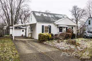 Residential for sale in 14314 Elsetta Ave, Cleveland, OH, 44135