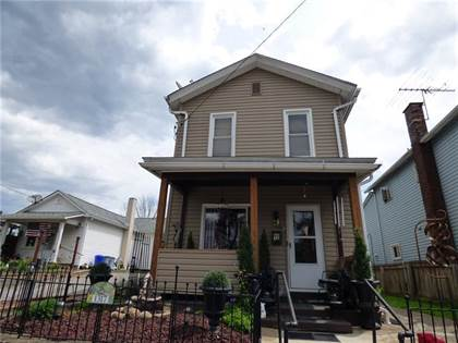 Multifamily for sale in 1317 8th Ave, New Brighton, PA, 15066