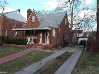 Single Family for sale in 14824 Coyle, Detroit, MI, 48227