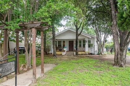 Residential Property for sale in 1307 Ash Crescent Street, Fort Worth, TX, 76104
