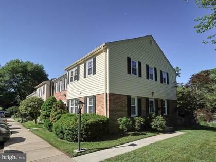 Condominium for sale in 2 CIRCUIT CT #2601, Gaithersburg, MD, 20878