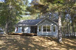 Single Family for sale in 4785 S Paradise Tr, Falmouth, MI, 49667