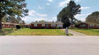 Single Family for sale in 814 Seminole DR, Suffolk, VA, 23434