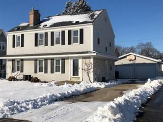 Single Family for sale in 1419 Blaine Ave, Janesville, WI, 53545